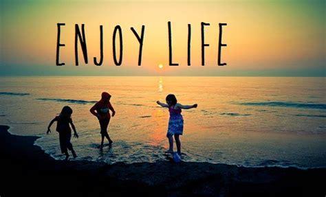 enjoy life clip art cliparts
