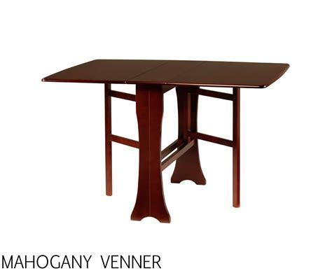 jonathan gateleg table and chairs