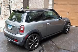 Fs   2008 Mini Cooper S