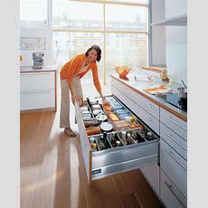 Blum Kitchen Accessoriesstorage Drawer  Contemporary