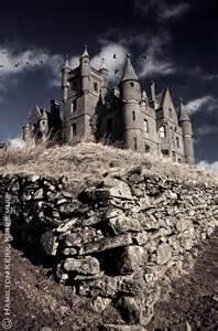 Balintore Castle Scotland