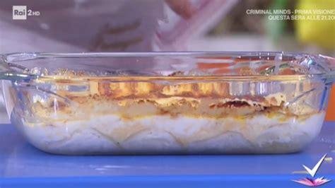 casa ricette di persegani ricette detto fatto daniele persegani prepara filetti di