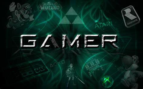 [49+] HD Gamer Wallpapers on WallpaperSafari