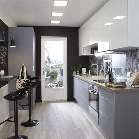 cuisine couleur grise repeindre cuisine en gris relooking cuisine ares 2