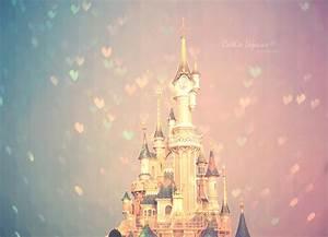 Sleeping Beauty Castle by Retaediamrem on DeviantArt