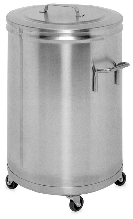 j a henckels kitchen knives stainless steel container with a lid and wheels inox rvs