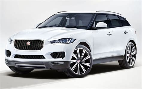 2018 Jaguar Epace Spy Shots  Baby Brother Of Fpace Suv