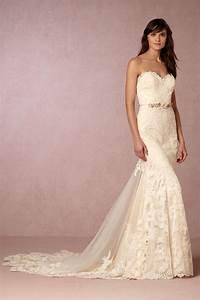39leigh39 floral lace wedding dress aisle society With floral lace wedding dress