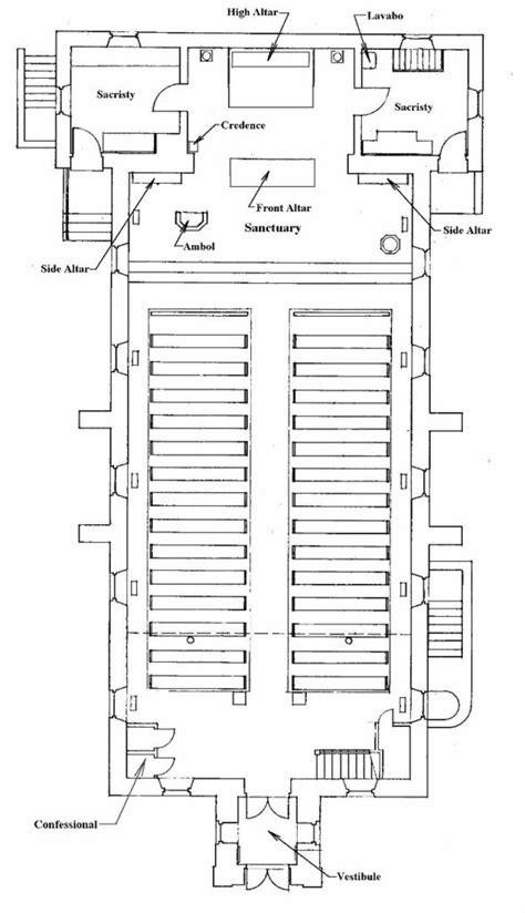 small church floor plans home design free church floor plans own building plans
