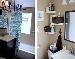 unique diy bathroom wall decor unique diy bathroom wall With how to decorate a bathroom wall