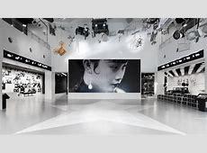 The Shanghai Film Museum Yatzer