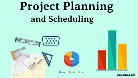 Project Planning and Scheduling | Different Benefits and ...