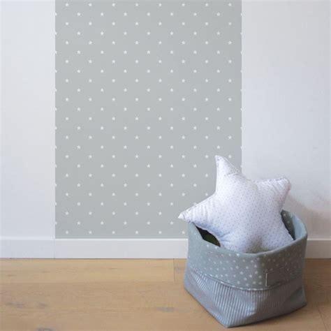papier peint chambre bébé fille papier peint chambre bebe fille 1 papier peint etoiles