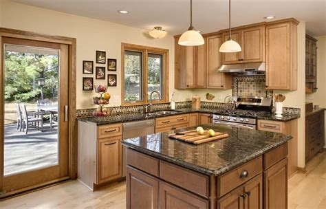 kitchen contractors island the pros and cons of kitchen islands klassen remodeling 6590