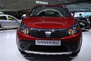 Dacia Sandero Stepway 4x4 Prix : dacia sandero stepway faux 4x4 pour petits budgets ~ Gottalentnigeria.com Avis de Voitures