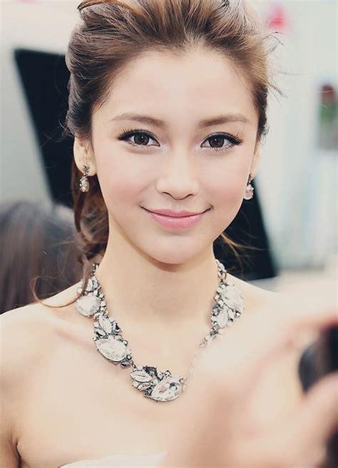 25 Best Ideas About Asian Wedding Makeup On Pinterest