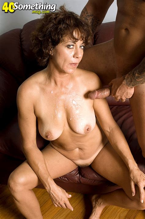 Granny Gets Railed On The Couch Mature Xxx Pics