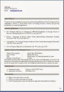 resume format for freshers mba hr downloads download pvt format buzzsupj