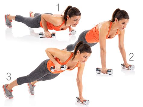 Bench Or Dumbbell Press by Upper Body Wedding Workout 2