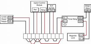 Bea Maglock Wiring Diagram