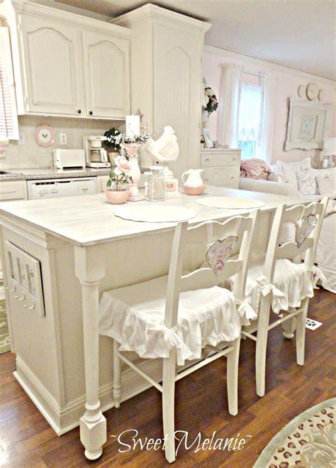 design  shabby chic kitchen   subtle modern vibe