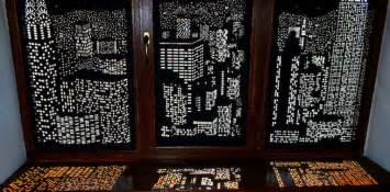 Rideaux New York by These Blackout Curtains Will Turn The Day Into Starry