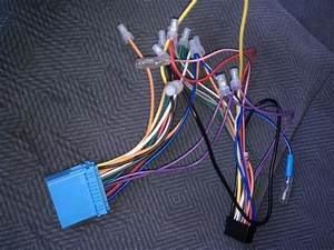 2002 Honda Civic Si Radio Removal