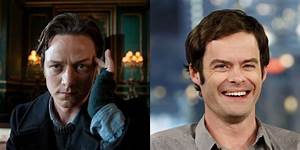 James McAvoy, Bill Hader in Talks to Board It: Chapter 2