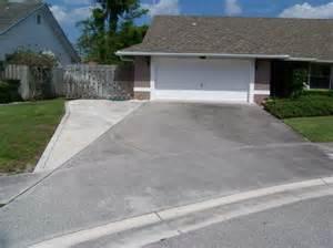 Driveway Concrete Stain Colors
