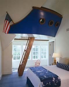 26 Cute Beach Style Kid39s Bedroom Design Ideas