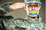 Rules on gays in the military