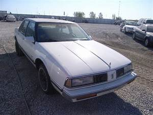 1989 Oldsmobile Delta 88 C3i Ignition System Wiring Diagram