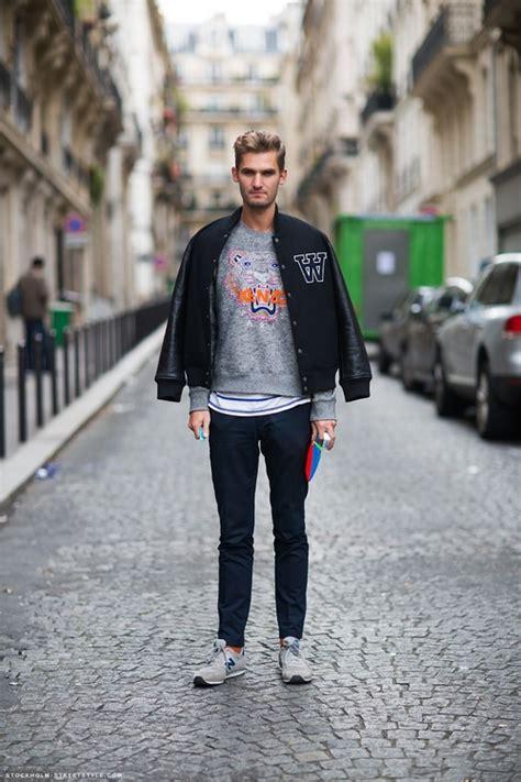 Menu2019s Fashion Basics Long Sleeve T-shirts - Men Fashion Hub