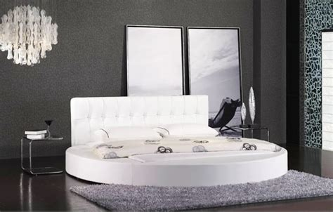 chambre avec lit rond décoration chambre lit rond