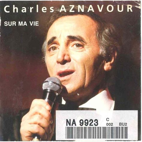 sur ma vie compilation charles aznavour mp3 buy full