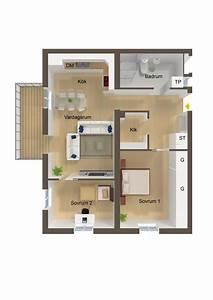40, More, 2, Bedroom, Home, Floor, Plans