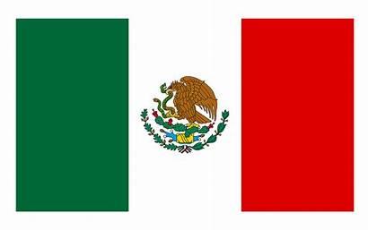 Mexico Mexique Facts Drapeau Flag Mexican Bandera