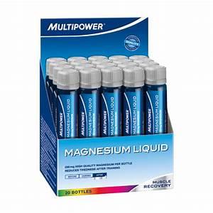 Liquid Auf Rechnung Bestellen : magnesium liquid 20x25 ml multipower neutral magnesium ~ Themetempest.com Abrechnung