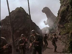 Image - Godzillasaurus vs. US Marines.png | Wikizilla, the ...