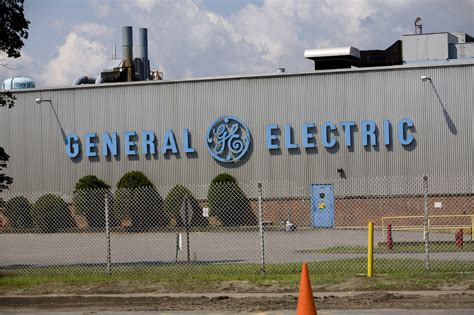 general electric kühlschrank lights out has general electric co ge hit bottom stock market news us news