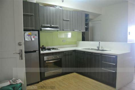 stainless kitchen cabinet philippines modular kitchen cabinets in sta mesa manila philippines 5710