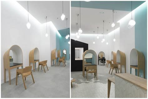 La Decoration Des Salon 7 Id 233 Es De D 233 Coration Pour Un Salon De Coiffure