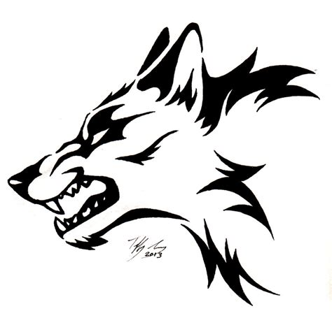 coyote clipart black and white howling coyote clipart