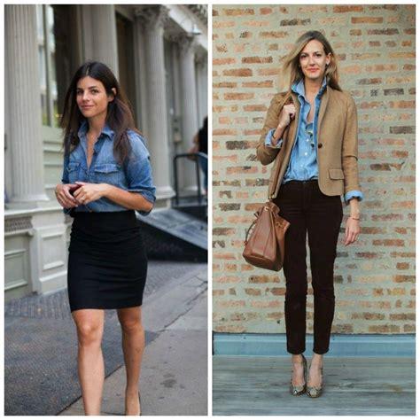 Trajes de mujeres u00bb Outfit juvenil para oficina 5