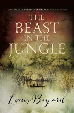 beast   jungle  louis bayard
