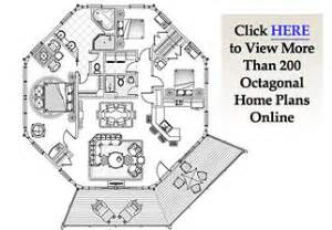 simple small octagon house plans ideas octagon houses and octagonal home designs by topsider homes