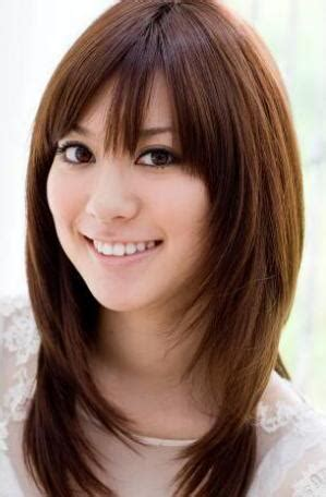 korean hairstyles  long hair trends hairstyles