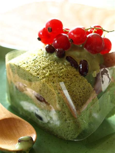 Bloggang.com : its_gemmi : Taste of tea II - Matcha week