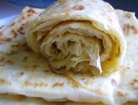 cuisine kabyle en msemens crêpes feuilletées kabyles sucrées cuisine en