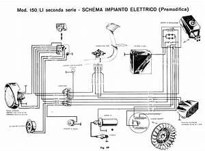 Innocenti Lambretta Li 150  S U00e9rie 2